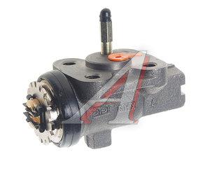 Цилиндр тормозной передний HYUNDAI HD120 правый (вверх) (auto type) TCIC 11H0290, 58250-62100