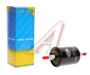 Фильтр топливный DAEWOO OPEL ВАЗ Н/О SCT MANNOL SCT ST 342, ST342, 2108-1117010