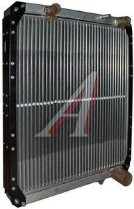 Радиатор МАЗ-53366,54329,555142 алюминиевый 4-х рядный дв.Д-260.5,ЯМЗ-236БЕ2,НЕ2 ТАСПО 533602-1301010, 533602Т-1301010-015