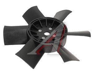 Вентилятор МТЗ-320 (дв.LOMBARDINI-2204) 6 лопастей (пластик) 9718.326
