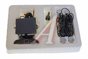 Датчик парковки CENMAX PS-4.1 Silver CENMAX PS-4.1, CEN-15