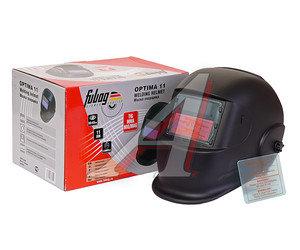 Маска сварщика регулировка затемнения (хамелеон) FUBAG FUBAG OPTIMA 11, 38071