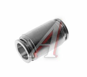 Соединитель трубки ПВХ,полиамид d=15мм прямой металлический MPUC15, АТ-0390/АТ10390