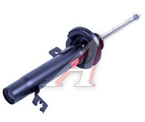 Амортизатор FORD Fiesta (01-08) MAZDA 2 (03-) передний правый газовый KAYABA 333383, 1329534/1206035/1354940/1329648/2740413