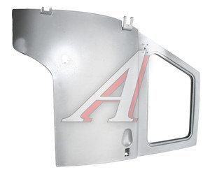 Дверь УАЗ-3741 передняя левая (ОАО УАЗ) 451Д-6100015, 0451-50-6100013-00