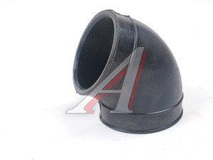 Шланг УАЗ-3163 Патриот фильтра воздушного угловой к ДМРВ (ОАО УАЗ) 3163-1109402, 3163-00-1109402-00