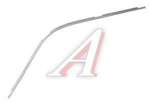 Окантовка ГАЗ-2410,3102 стекла двери передней правая (ОАО ГАЗ) 3102-6103498