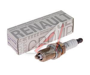 Свеча зажигания RENAULT OE 7700500180