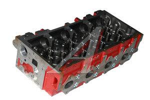 Головка блока ГАЗ-3302 дв.CUMMINS ISF 2.8 цилиндров в сборе OE 5271176/5264128/5271179/5307154/5271178
