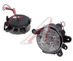 Фара противотуманная ВАЗ-2170 PRO SPORT светодиод RS-08192, 21700-3743010-00