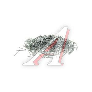 Гвозди 1.6х25 финишные оцинкованные (0.25кг) МЕТИЗНЫЙ ДВОР 1.6х25, 1.6х25 пакет