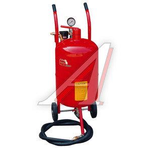 Аппарат пескоструйный 40 литров BIG RED TR4012