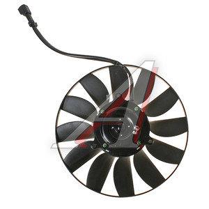 Вентилятор УАЗ-3160,Патриот электрический (ОАО УАЗ) 3160-1308024, 3160-00-1308024-00