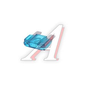 Предохранитель 60A флажковый MAXI (1шт.) KORTEX KFX60A10-1, KFX60A10