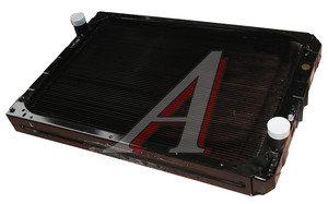 Радиатор КАМАЗ-63501 медный 3-х рядный ШААЗ 63501-1301010, 63501Ш-1301010-10