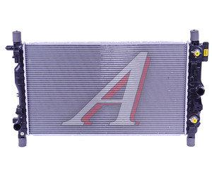 Радиатор CHEVROLET Cruze (09-) (2.0) АКПП OE 13267667