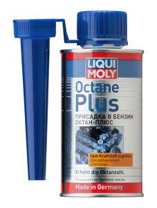Присадка для повышения октанового числа бензина 0.15л LIQUI MOLY LM 3954, 84400