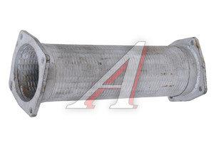 Металлорукав УРАЛ с фланцами L=395-465мм (ОАО АЗ УРАЛ) 4320Я3-1203099