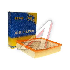 Фильтр воздушный MANNOL SB549