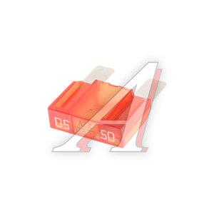 Предохранитель флажковый 50А Maxi BOSCH 1987529021