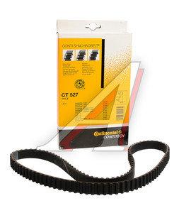 Ремень ГРМ ВАЗ-2108-099 CONTITECH CT527, 2108-1006040-10