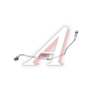 Трубка MINI Cooper масляная OE 11657534454
