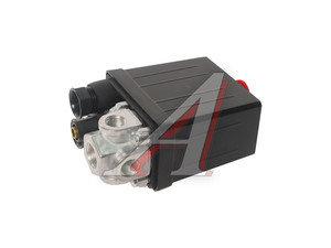 """Регулятор давления компрессора электрический однофазный 1х3/8"""" 3х1/4"""" внешняя резьба FUBAG FUBAG 210002, 210002"""