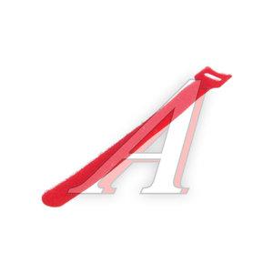 Стяжка на липучке 16х210 красная FORTISFLEX СВ 16х210 (кр), 53715