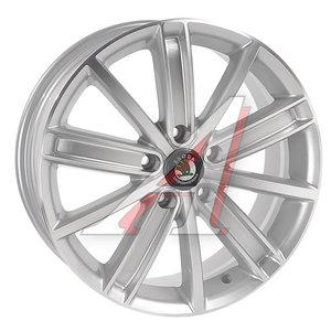Диск колесный литой SKODA Yeti R17 SK15 SF REPLICA 5х112 ЕТ45 D-57,1