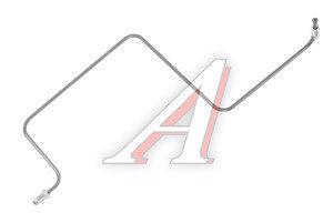 Трубка тормозная ГАЗ-3302 Бизнес от ГТЦ к шлангу (395х163х86) АВТОПРОМАГРЕГАТ 3302-3506073-20
