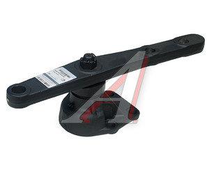 Опора КАМАЗ-6540 механизма рулевого задняя в сборе (ОАО КАМАЗ) 6540-3414100-60