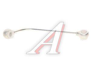 Трубка КАМАЗ-ЕВРО-2,3 подвода воздуха к корректору (ОАО КАМАЗ) 7406.1111573