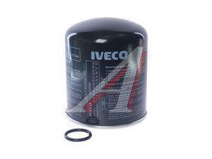 Фильтр осушителя IVECO MAN MERCEDES SCANIA VOLVO КАМАЗ МАЗ ПАЗ (M39х1.5мм) OE 2992261, AL12