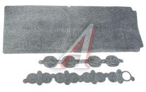 Прокладка двигателя ЗМЗ-406 комплект паронит в упаковке G-PART (ОАО ГАЗ) 31105-1003800, В31105-1003800