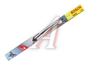 Щетка стеклоочистителя 600/530мм комплект Aerotwin BOSCH 3397118996, A801S