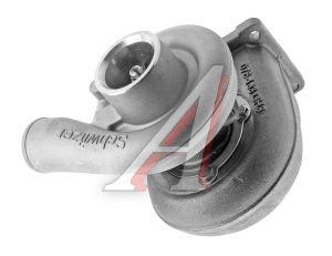 Турбина камаз евро 3 schwitzer
