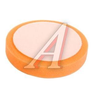 Круг полировочный поролон на липучке оранжевый 150х30 TOR TOR, 47030