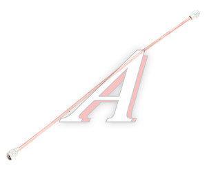 Трубка УРАЛ к манометру в сборе L=400мм/d=5мм медь (ОАО АЗ УРАЛ) 4320-3125132-01