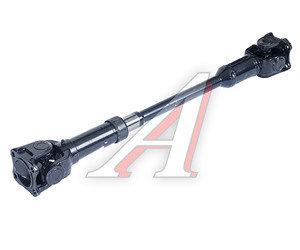 Вал карданный УАЗ-31512 КПП 5-ти ст. передний (L=565мм) АДС 31512-2203010, 42000.315120-2203010-00