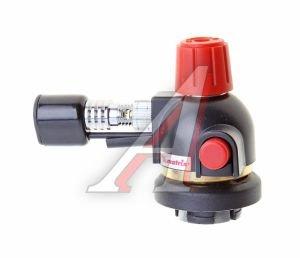 Горелка газовая под цанговый баллон с пьезоподжигом MATRIX 91424