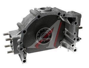 Привод КАМАЗ-ЕВРО-2 агрегата (передняя крышка двигателя) в сборе (ОАО КАМАЗ) 7406.1005500