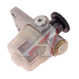 Насос топливный MERCEDES ручной подкачки с фильтром грубой очистки (крепление прямое) MONARK 041799031, KX72D1/01754/24488/461251, 0000907350/0000906050/0000900212