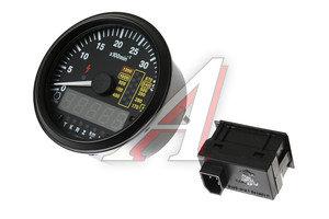 Пульт управления МТЗ тахоспидометром КД 8083 ВЗЭП КД8083-П