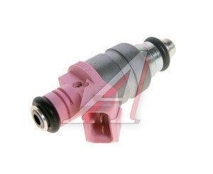 Форсунка ВАЗ-2110 SIEMENS (розовая) АВТЭЛ 20735, Siemens (20735) (розовая), 2111-1132010-02