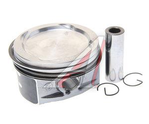 Поршень двигателя ЗМЗ-40904 d=95.5 (группа Б) с поршневыми и ст.кольцами,пальцами 1шт. ЕВРО-3 ЗМЗ 40904-1004018-10-02, 4090-41-0040180-04