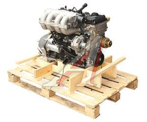 Двигатель ЗМЗ-40524 ГАЗ-3302 под ГУР АИ-92 ЕВРО-3 140 л.с. № ЗМЗ 40524.1000400-01, 4052-41-0004000-01