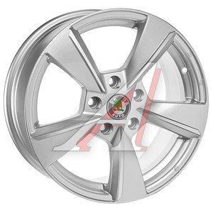 Диск колесный литой VW Passat (-14) SKODA Superb (-15),Yeti R16 SK31 SFP REPLICA 5х112 ЕТ45 D-57,1