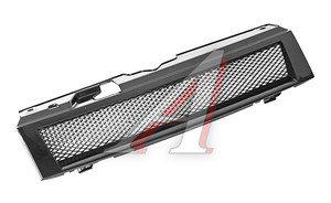 Облицовка радиатора ВАЗ-2110 декоративная не крашеная РАД00001, 2110-8401714