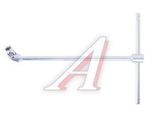 "Ключ карданный 8мм L=320мм 3/8"" Т-образный FORCE F-784332008U"