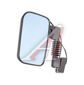 Зеркало боковое УАЗ-3151 правое тонированное с подогревом ИНТЕХ 3151-8201502